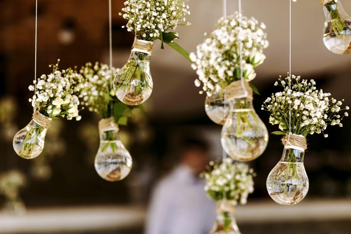 Trend van nu; Eco-Fabulous-Chic Wedding